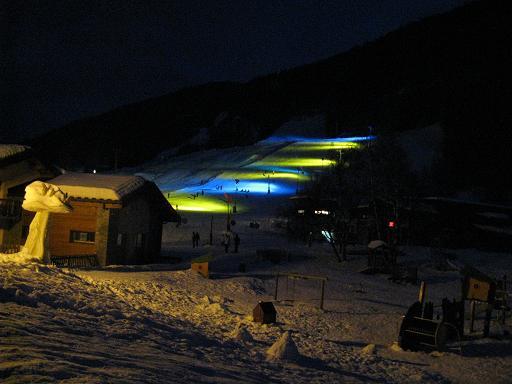 la norma station de ski