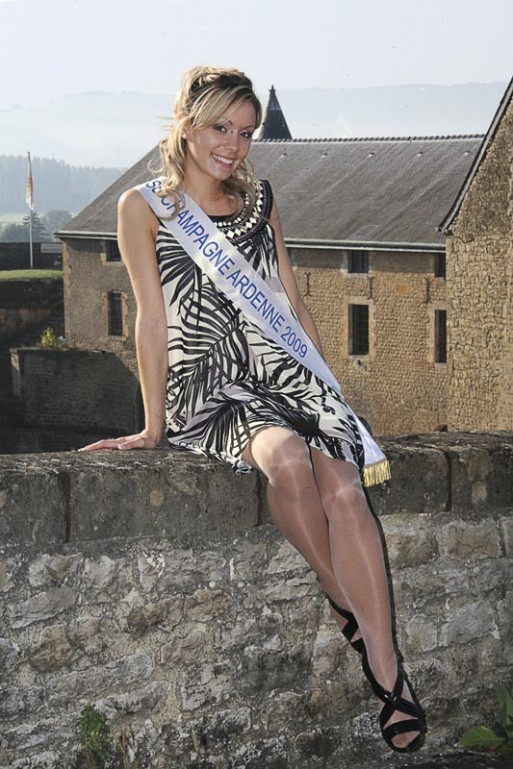 Photo de miss champagne ardenne