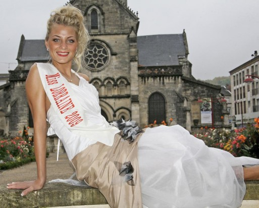 Photo de miss lorraine