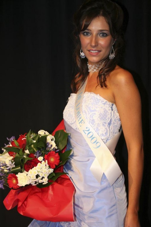 Photo de miss pays-de-loire