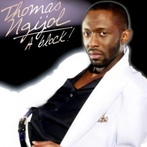 Thomas Ngijol - A Block ! affiche