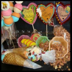 Les Bonbons de Mamie : retrouvez la douceur de