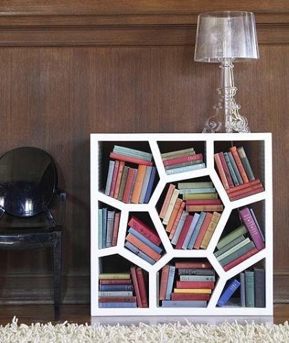 La bibliothèque de mes rêves