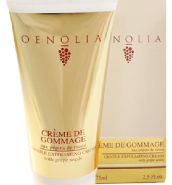 Découverte de la marque de beauté OENOLIA…