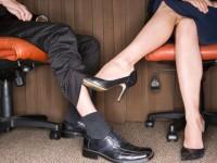 flirt au boulot