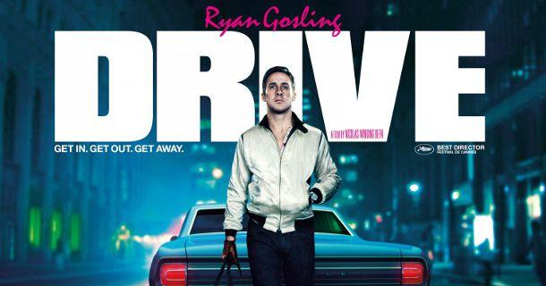 Musique de Drive par Cliff Martinez