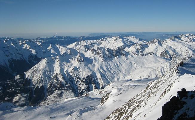Vacances au ski à l'Alpe d'Huez