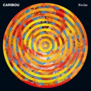 caribou groupe musique