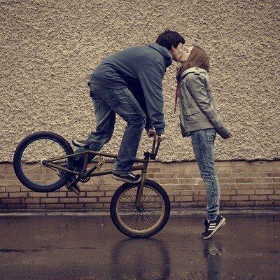baiser amour