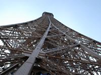 Le haut de la Tour depuis le 2ème étage