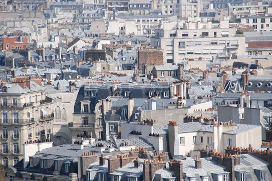 Les toutes de Paris