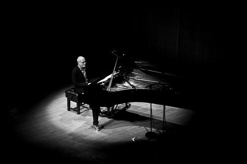 Ludovico Einaudi, une musique, une magie