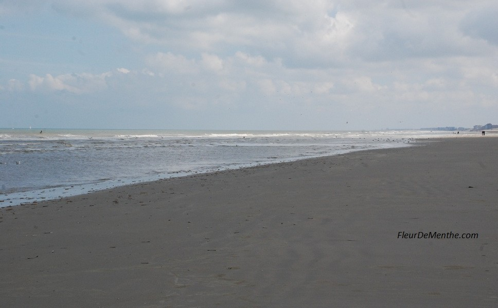 Rien ne vaut la mer…