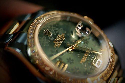 Les stars et leurs montres