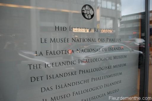 musée des phallus