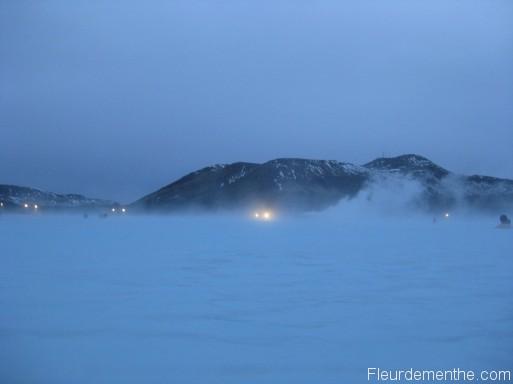 blue lagoon nuit