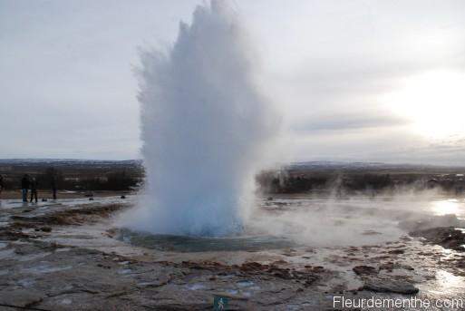 photo geyser