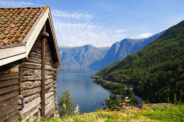 Envie de Scandinavie