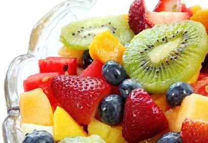 Les meilleurs jus de fruits