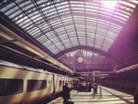 gare paris