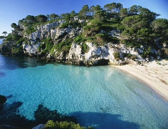 Cala-Macarelleta-Menorca
