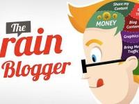 Dans la tête d'un blogueur