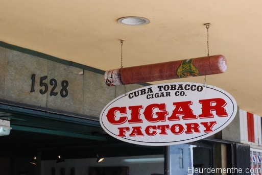 cigar factory little havana