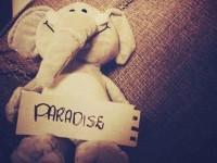 paradise child