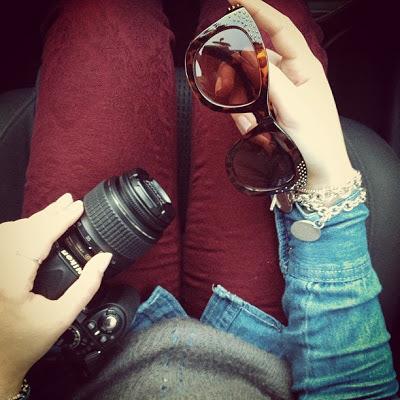 Blogueuse n'est pas modeuse