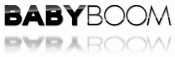 baby boom logo tf1