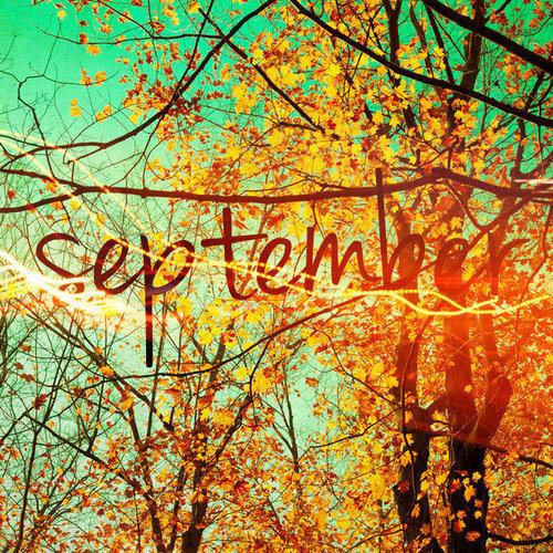 Septembre n'est plus si exaltant