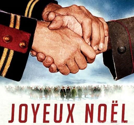 film joyeux noel guerre