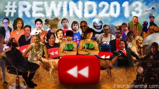 rewind 2013