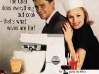 pub cuisine femme