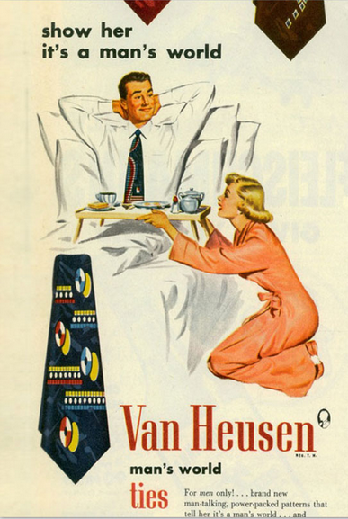 pub drole cravate