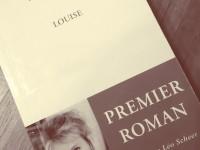 julie gouazé premier roman