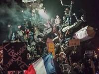 11 janvier 2015 - Martin Argyroglo Place de la republique