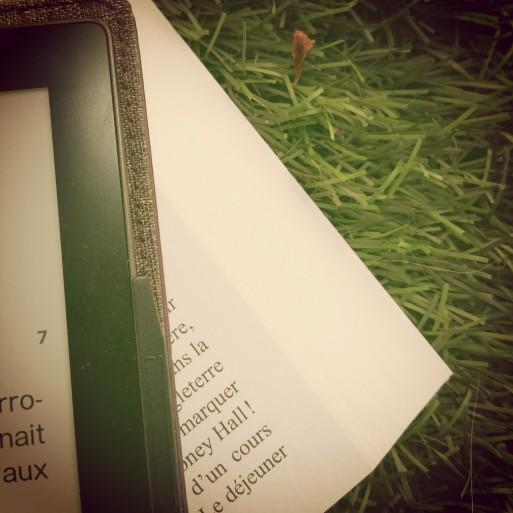 livre kobo lire
