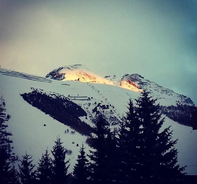 Comme une envie de montagne