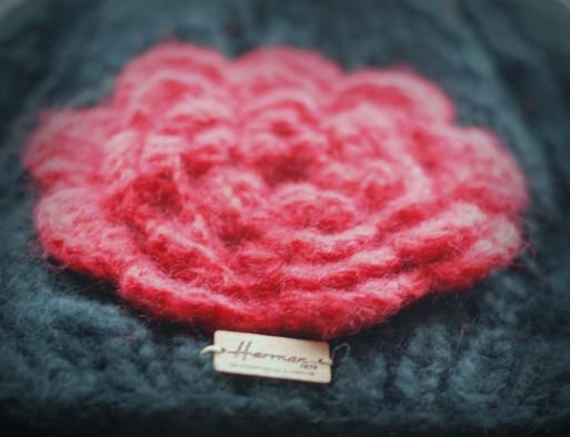 bonnet tricot zoom