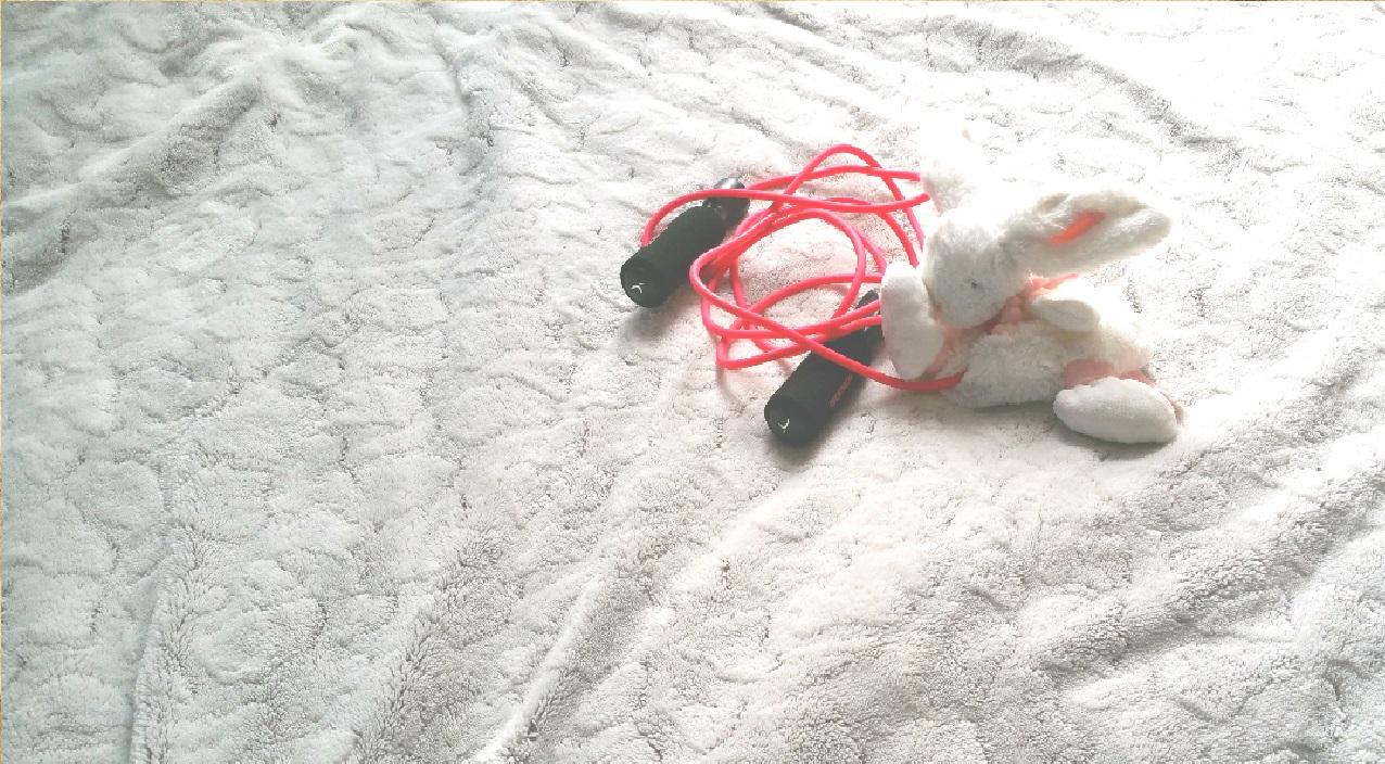 corde à sauter