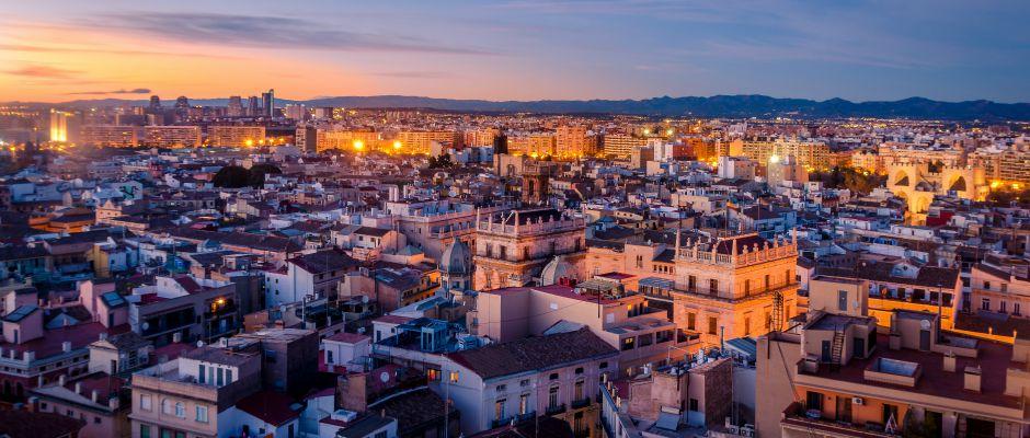 Quelques jours dans la Valence espagnole