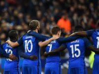 équipe de france euro 2016