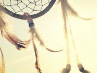 sun summer dreamcatcher