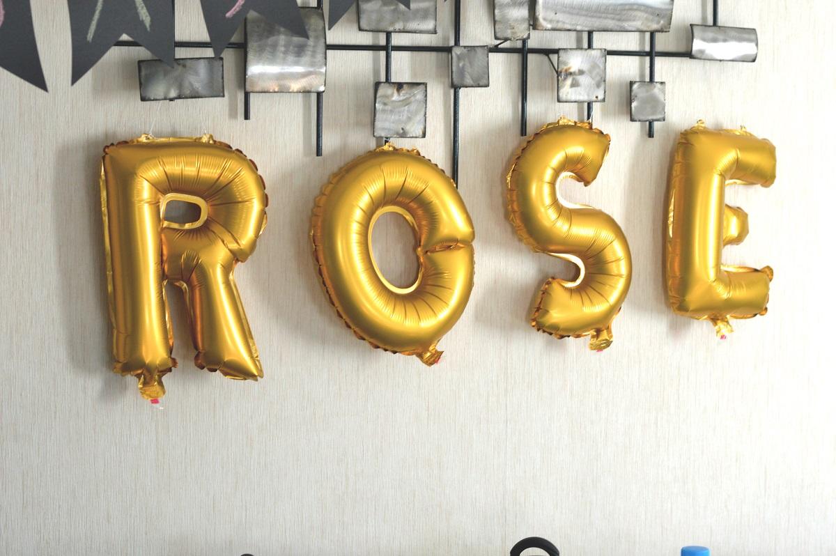 ROSE FDM