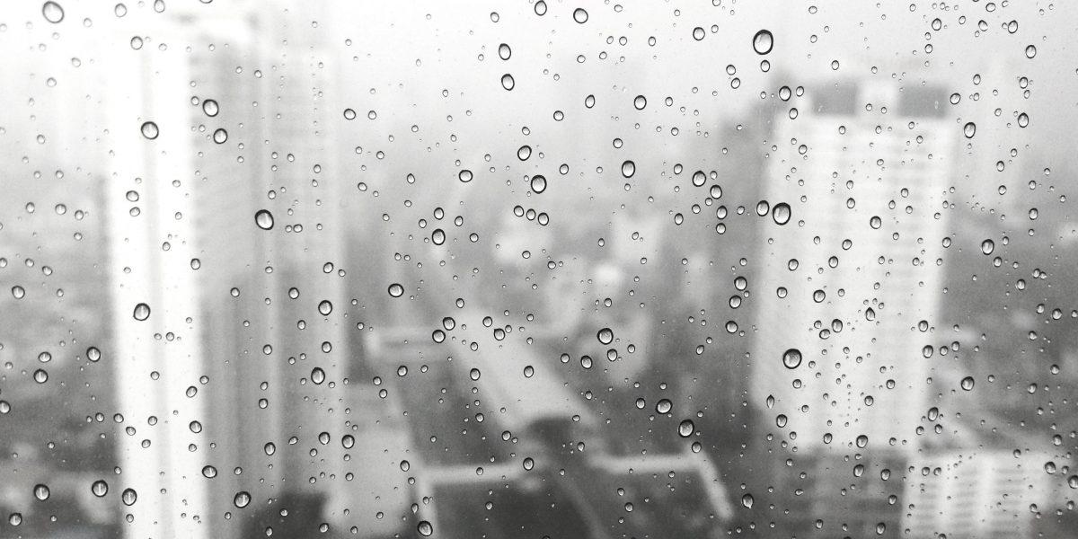Matins pluvieux des jours heureux