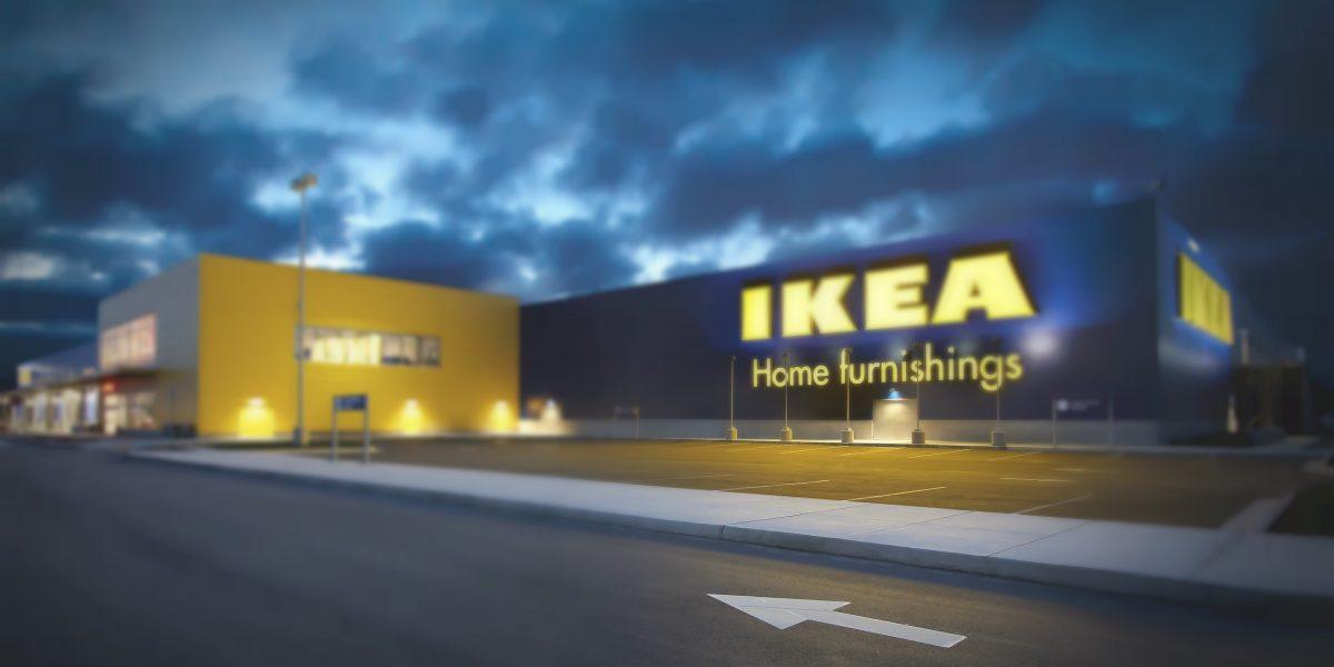 La conquête du dressing en territoire suédois